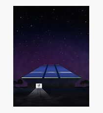 Horizons from EPCOT Center Photographic Print
