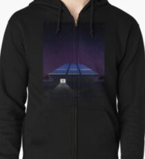 Horizons from EPCOT Center Zipped Hoodie