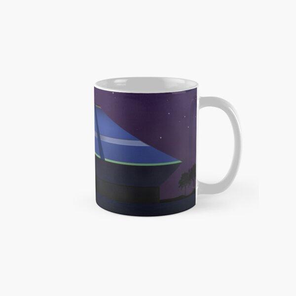 Horizons from EPCOT Center Classic Mug