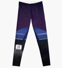 Horizons from EPCOT Center Leggings