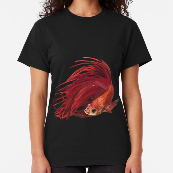 FanTail Classic T-Shirt