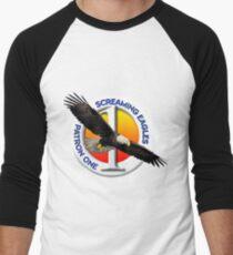VP-1 Screaming Eageles Crest T-Shirt