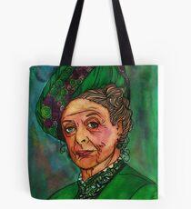 Dowager Countess Tote Bag
