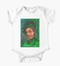 Dowager Countess One Piece - Short Sleeve