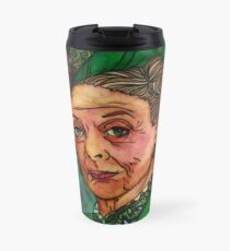 Dowager Countess Travel Mug