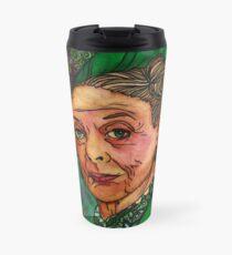 Dowager Countess Travel Mug