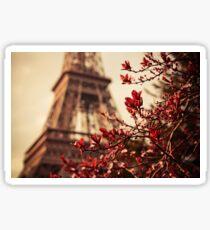 Eiffel Sticker
