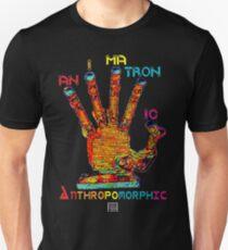 """Animatronic Anthropomorphic""© Unisex T-Shirt"