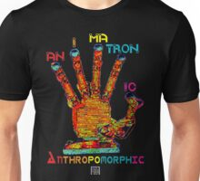 """Animatronic Anthropomorphic""© Unisex T-Shirt"