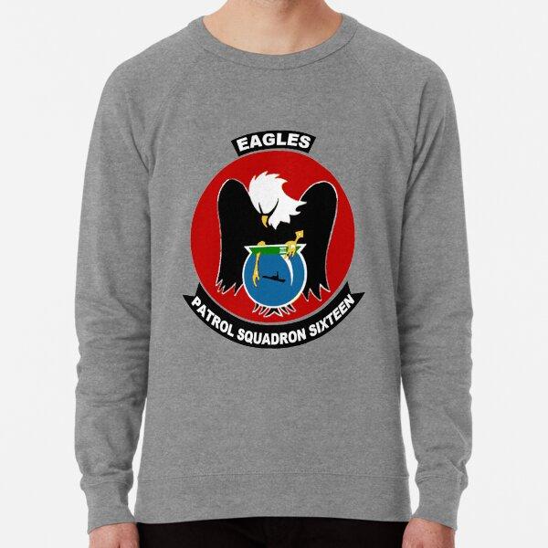 VP-16 - War Eagles Crest Lightweight Sweatshirt