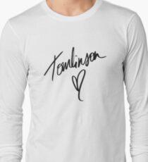 Tomlison Long Sleeve T-Shirt