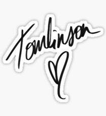Tomlison Sticker