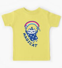 MAGICAT Kids Tee