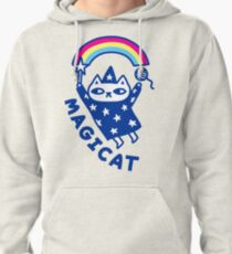 MAGICAT Pullover Hoodie