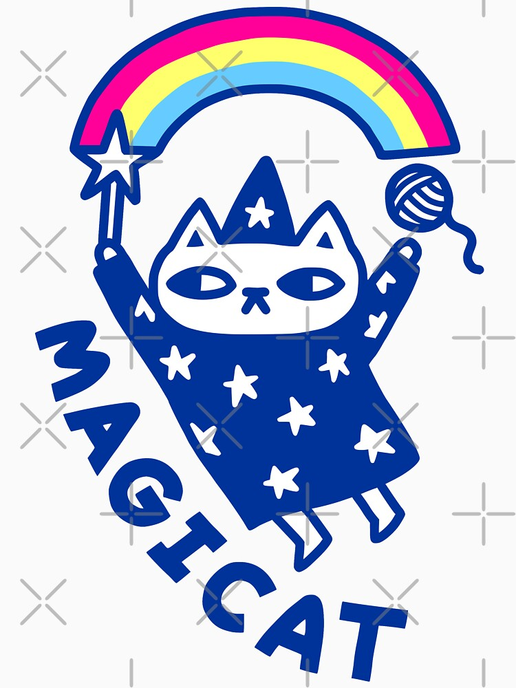 MAGICAT | Unisex T-Shirt