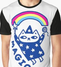 MAGICAT Graphic T-Shirt