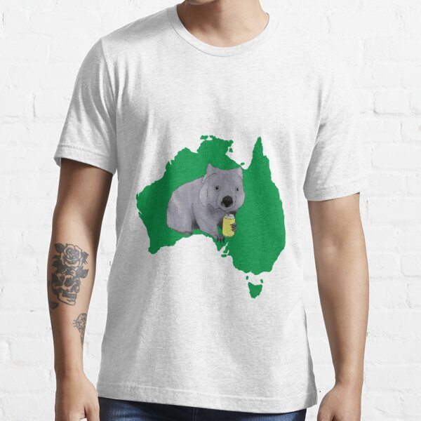 Wombat Essential T-Shirt