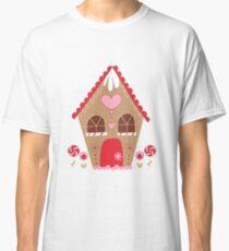 Gingerbread House Classic T-Shirt
