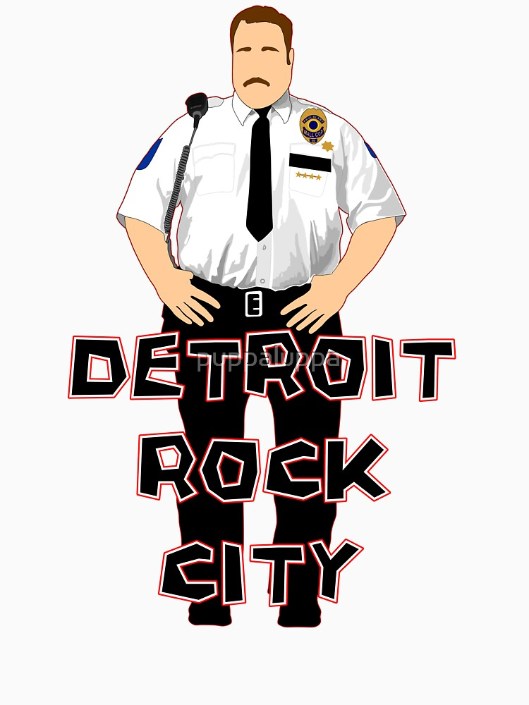 Cop Vector by puppaluppa