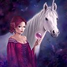 The Mystic by Rachel Anderson