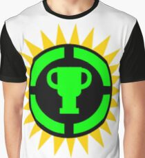 The Game Theorists - Game Theory T-Shirt Graphic T-Shirt
