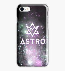 Astro Sparks KPOP Phone Case iPhone Case/Skin