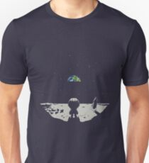 Lonely Space Unisex T-Shirt