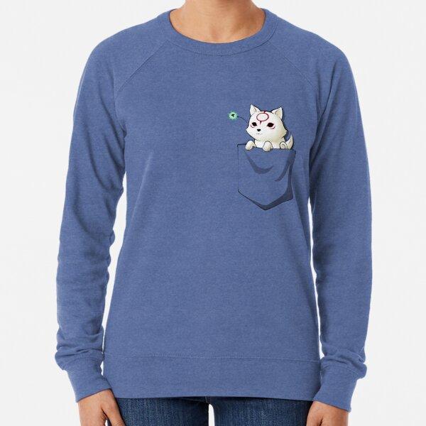 Celestial Pocket Lightweight Sweatshirt