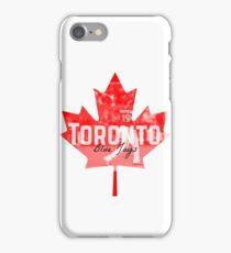 Toronto Blue Jays Canada iPhone Case/Skin