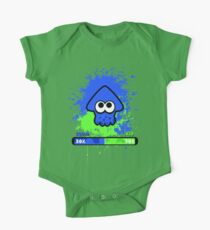Kid or Squid Splatoon Kids Clothes