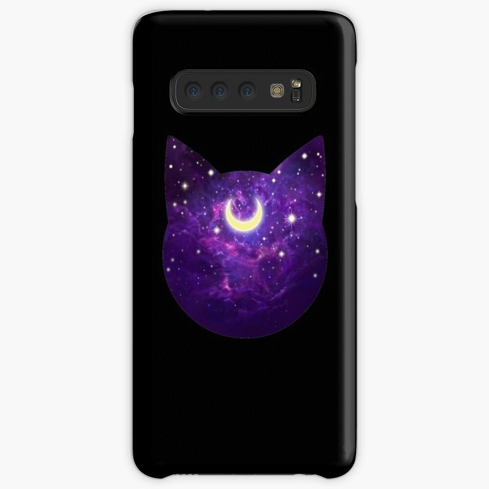 Luna Hüllen & Klebefolien für Samsung Galaxy