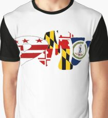 DMV Graphic T-Shirt