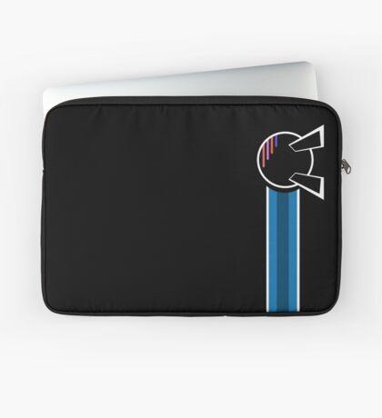 EPCOT Center Spaceship Earth (Vertical) Laptop Sleeve
