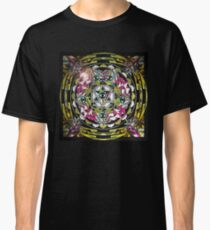 THE TEMPLE OF SOUL EYE MAN Classic T-Shirt