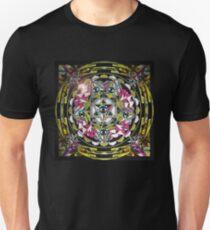 THE TEMPLE OF SOUL EYE MAN Unisex T-Shirt