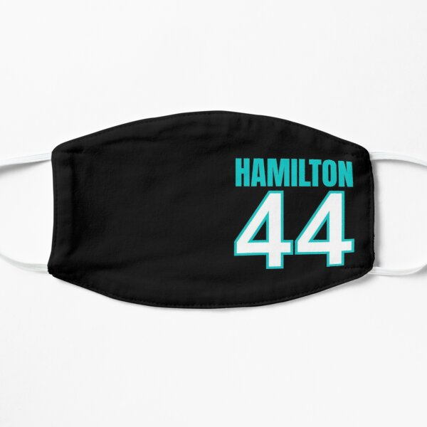 44 Hamilton Flat Mask
