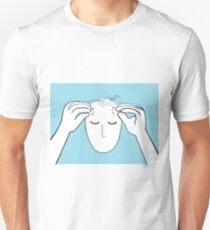 ASL Teach Unisex T-Shirt
