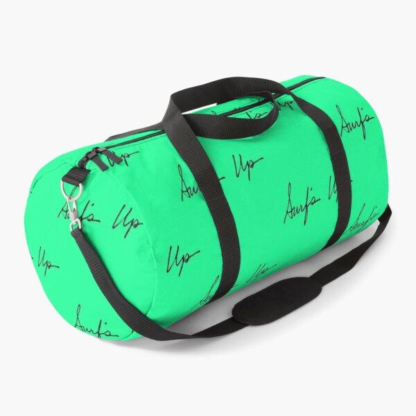 Sup handwritten surfer accessories Duffle Bag