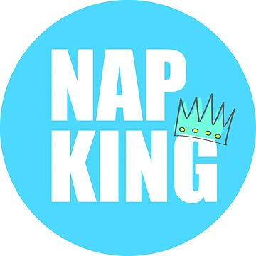 Nap KING by nery16