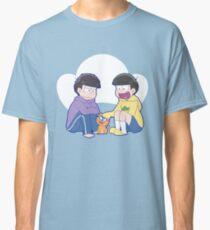Lowkey ichijyushi Classic T-Shirt