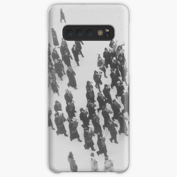Norilsk, Norillag, Норильск, Норильлаг, Gulag, ГУЛаг Samsung Galaxy Snap Case