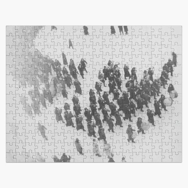 Norilsk, Norillag, Норильск, Норильлаг, Gulag, ГУЛаг Jigsaw Puzzle