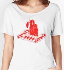 King Geedorah - Take Me To Your Leader Women's Relaxed Fit T-Shirt
