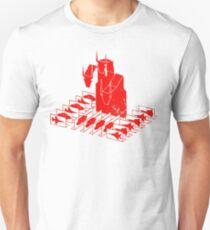 King Geedorah - Take Me To Your Leader T-Shirt