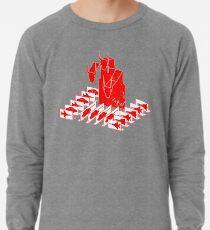 King Geedorah - Take Me To Your Leader Lightweight Sweatshirt