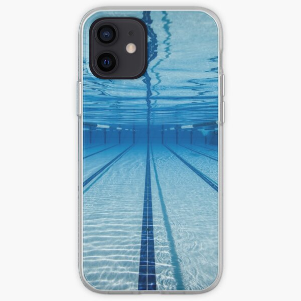 This Is My Life, This Is My Sport, Swimming iPhone Soft Case
