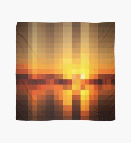 Nature Pixels No.19 Scarf
