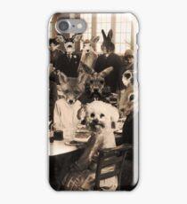 Woodland Wedding et al iPhone Case/Skin