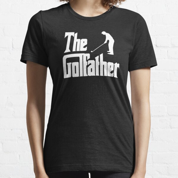 The Golfather Essential T-Shirt