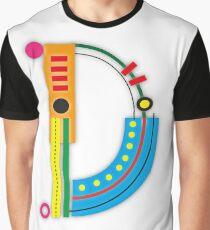 D for Diversión  Graphic T-Shirt
